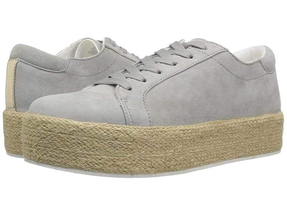 Kenneth Cole New York - Allyson (Dusty Grey Suede) Womens Shoes