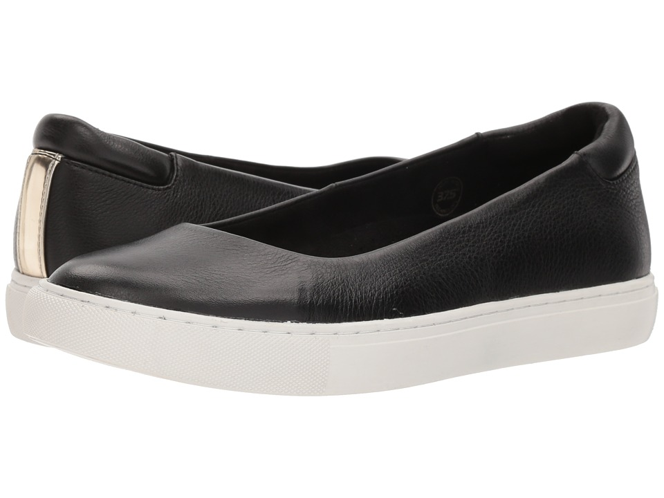 Kenneth Cole New York Kassie (Black Leather) Women's Shoes