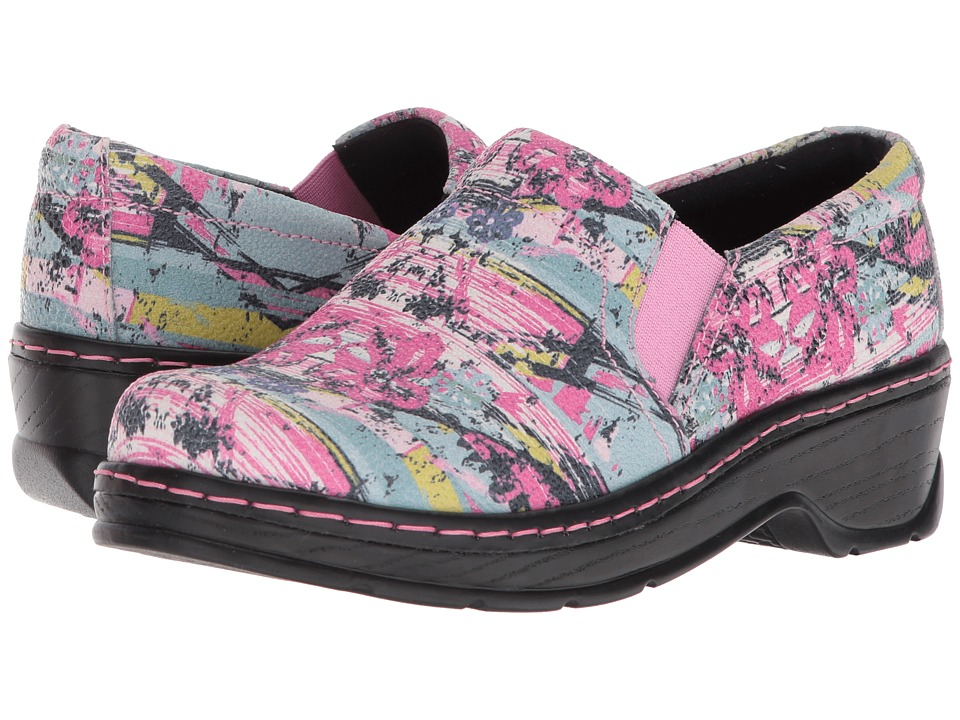 Klogs Footwear - Naples (Miami Vice) Women's Clog Shoes