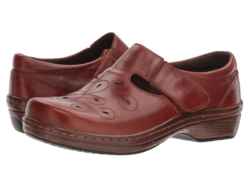 Klogs Footwear Brisbane (Cognac Tintoretto) Clogs