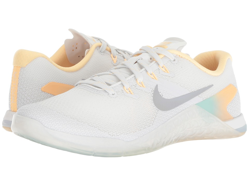 Nike Metcon 4 Rise (Summit White/Wolf Grey/Pure Platinum)...