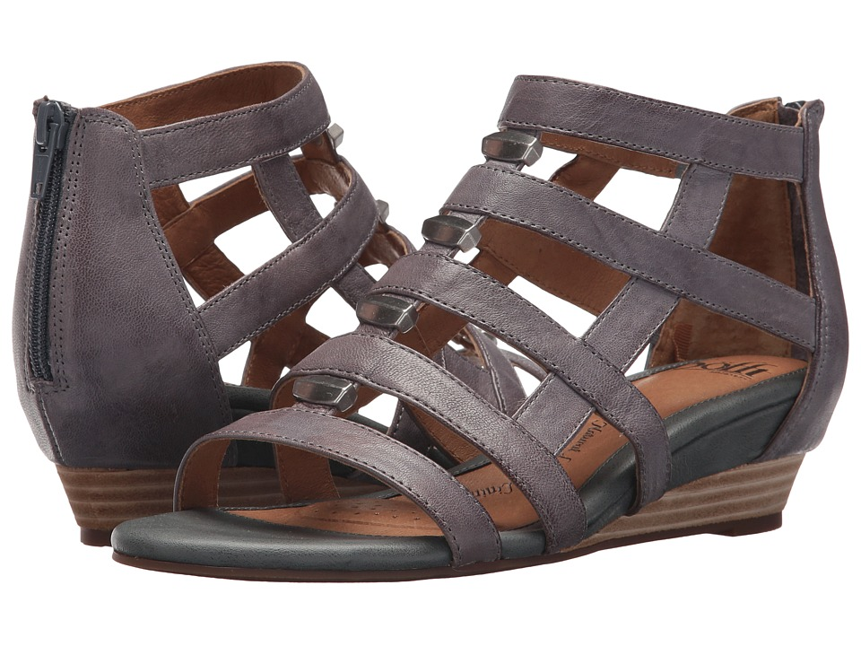 Sofft - Rio (Chambray Oyster) Women's Sandals