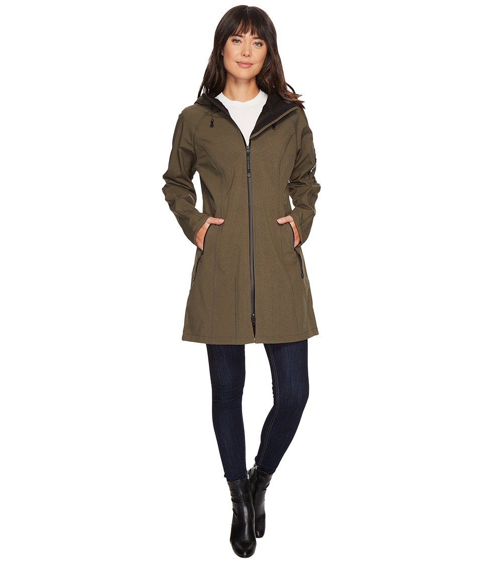 Ilse Jacobsen - 3/4 Length Coat
