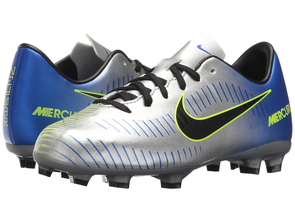 Nike Kids - Mercurial Victory VI Neymar Firm Ground Socce...
