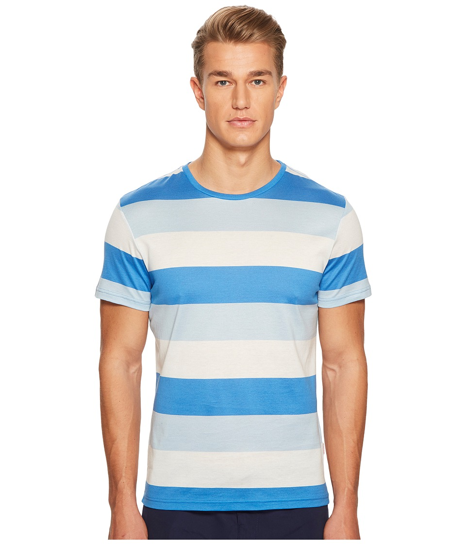 Orlebar Brown - Sammy Surf Stripe T-Shirt