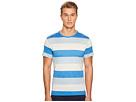 Orlebar Brown Sammy Surf Stripe T-Shirt
