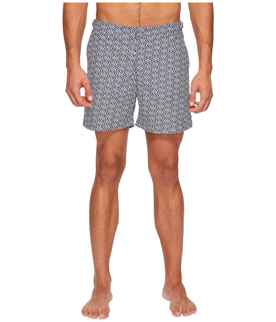 Orlebar Brown - Bulldog Themis Swim Trunk