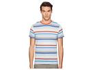 Orlebar Brown Orlebar Brown Sammy Linen Stripe T-Shirt