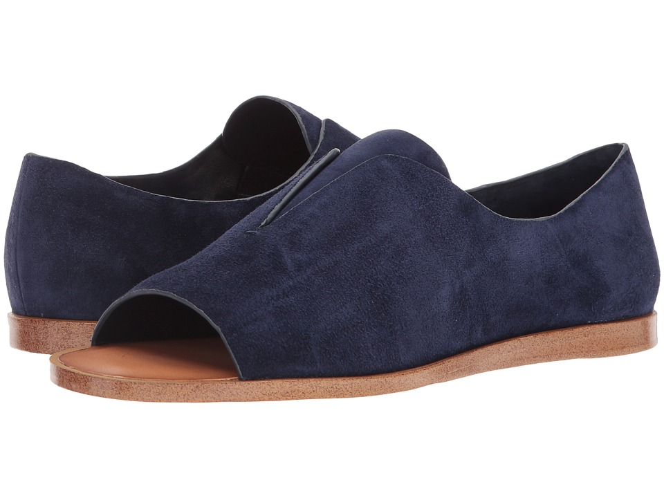 Image of 1.STATE - Cassidee (Navy Portogallo) Women's Toe Open Shoes