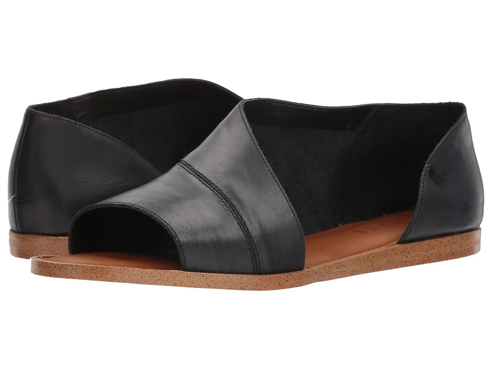 1.STATE Celvin (Black Mexico) Women's Shoes