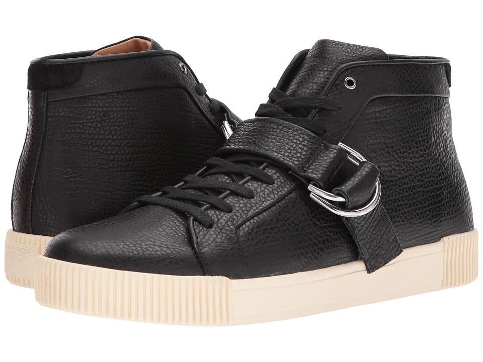 Michael Bastian Gray Label - Lyons Hi Top Sneaker