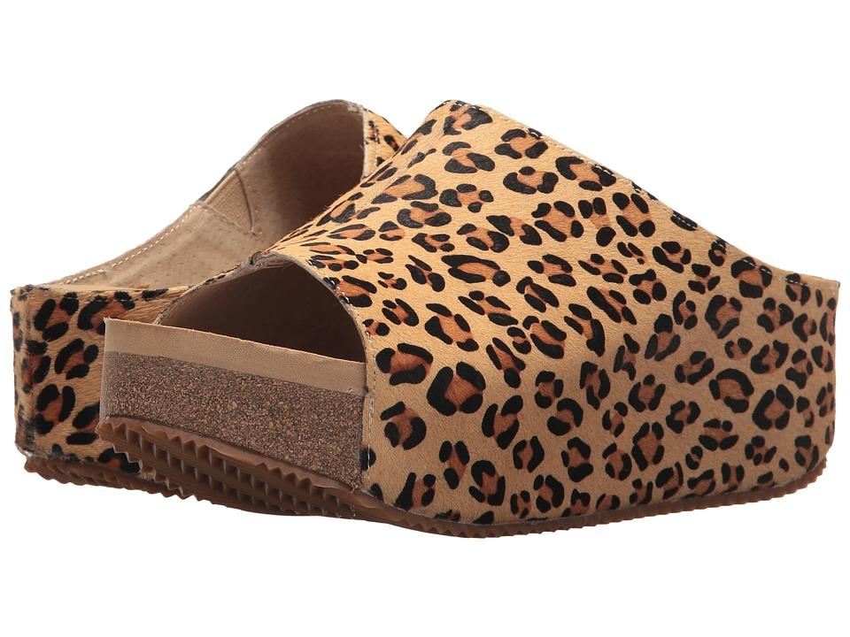 VOLATILE - Verena (Leapord) Women's Sandals