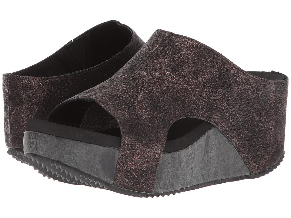VOLATILE - Bronx (Bronze) Women's Sandals