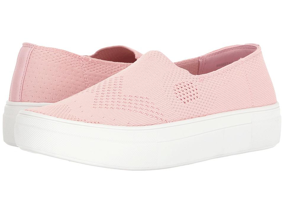 VOLATILE - Brisket (Light Pink) Womens Slip on  Shoes