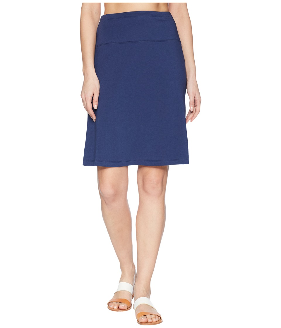 Lole Lunner Skirt (Mirtillo Blue) Women