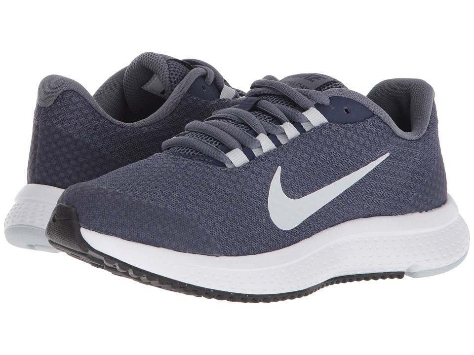 Nike RunAllDay (Light Carbon/Pure Platinum) Women's Running Shoes