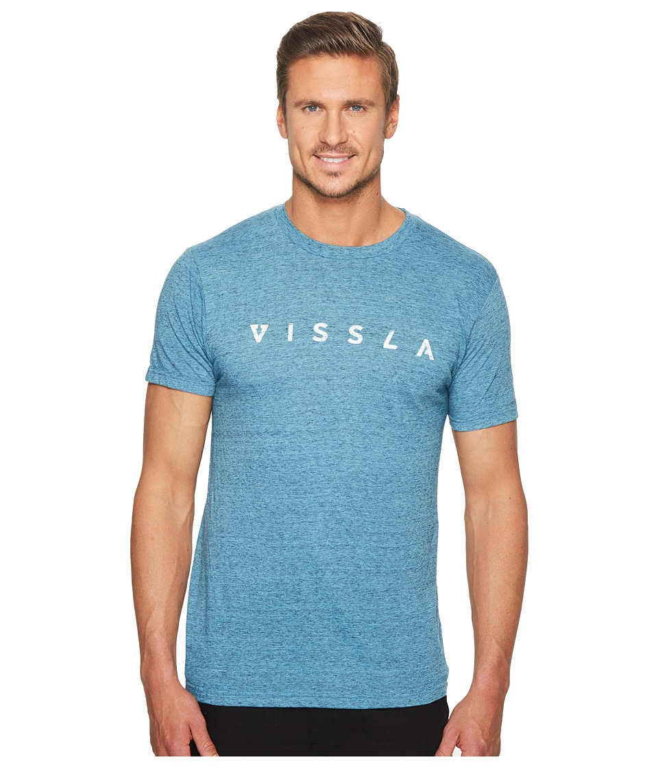 VISSLA - Foundation Tee