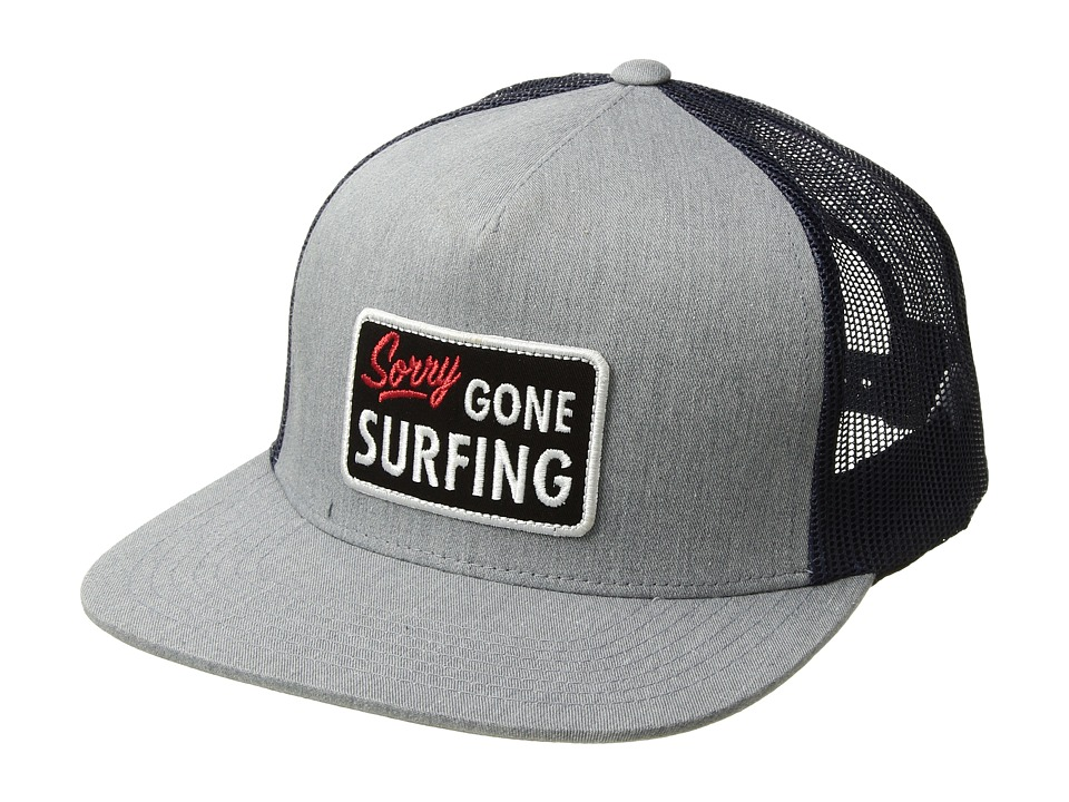 VISSLA - Adventure Trucker Hat