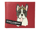 Dolce & Gabbana Dog Wallet