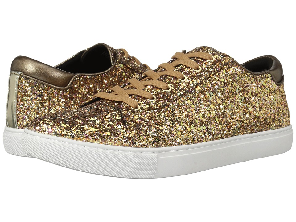 Kenneth Cole New York Kam Techni-Cole (Bronze Glitter) Women