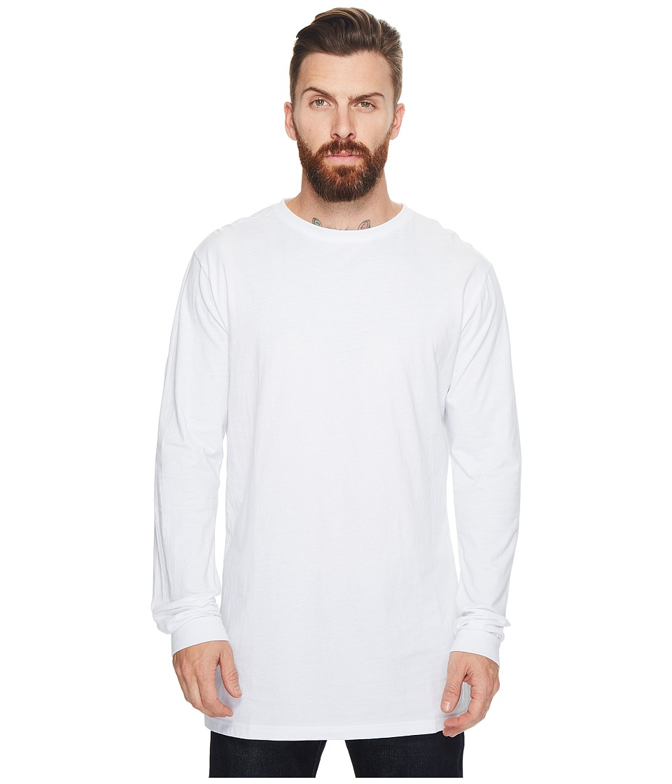 nANA jUDY - Basic Long Sleeve Tee
