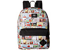 Vans Peanuts Old Skool II Backpack