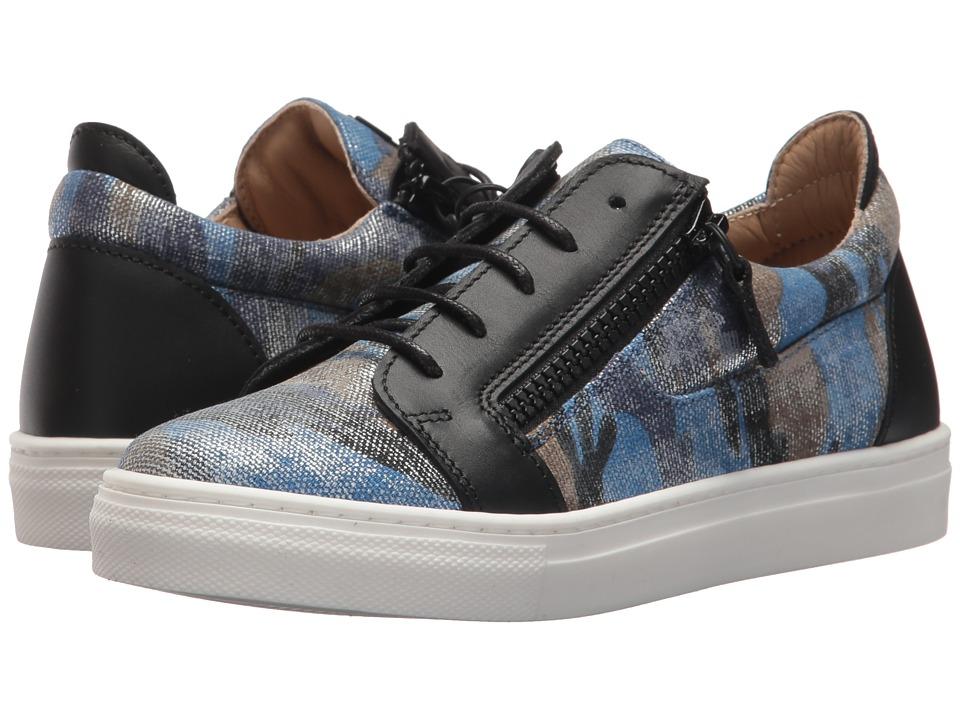 Giuseppe Zanotti Kids - Camufly Sneaker