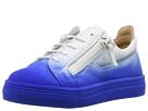 Giuseppe Zanotti Kids Smuggy Sneaker (Toddler)