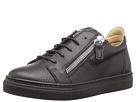 Giuseppe Zanotti Kids London Sneaker (Toddler/Little Kid)