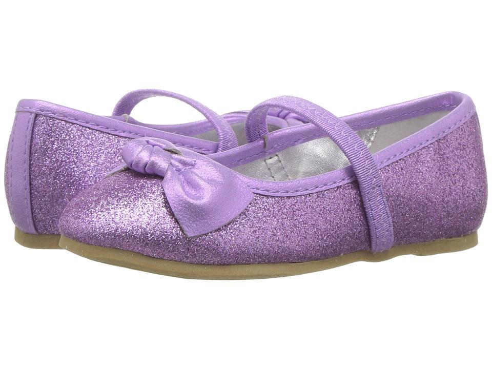 Nina Kids - Larabeth-T (Toddler/Little Kid) (Light Purple) Girls Shoes