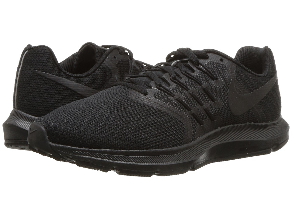 Nike Run Swift (Black/Black) Women's Running Shoes