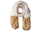 Hat Attack Faux Fur Scarf