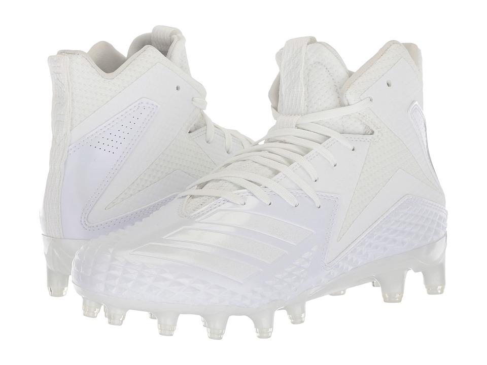 Adidas Freak x Carbon Mid (Footwear White/Footwear White/...