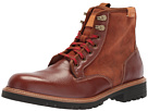 Cole Haan Grantland Plain Toe Lace-Up Waterproof