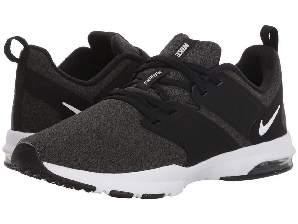 Nike Air Bella TR (Black/White/Anthracite) Women's Cross Training Shoes