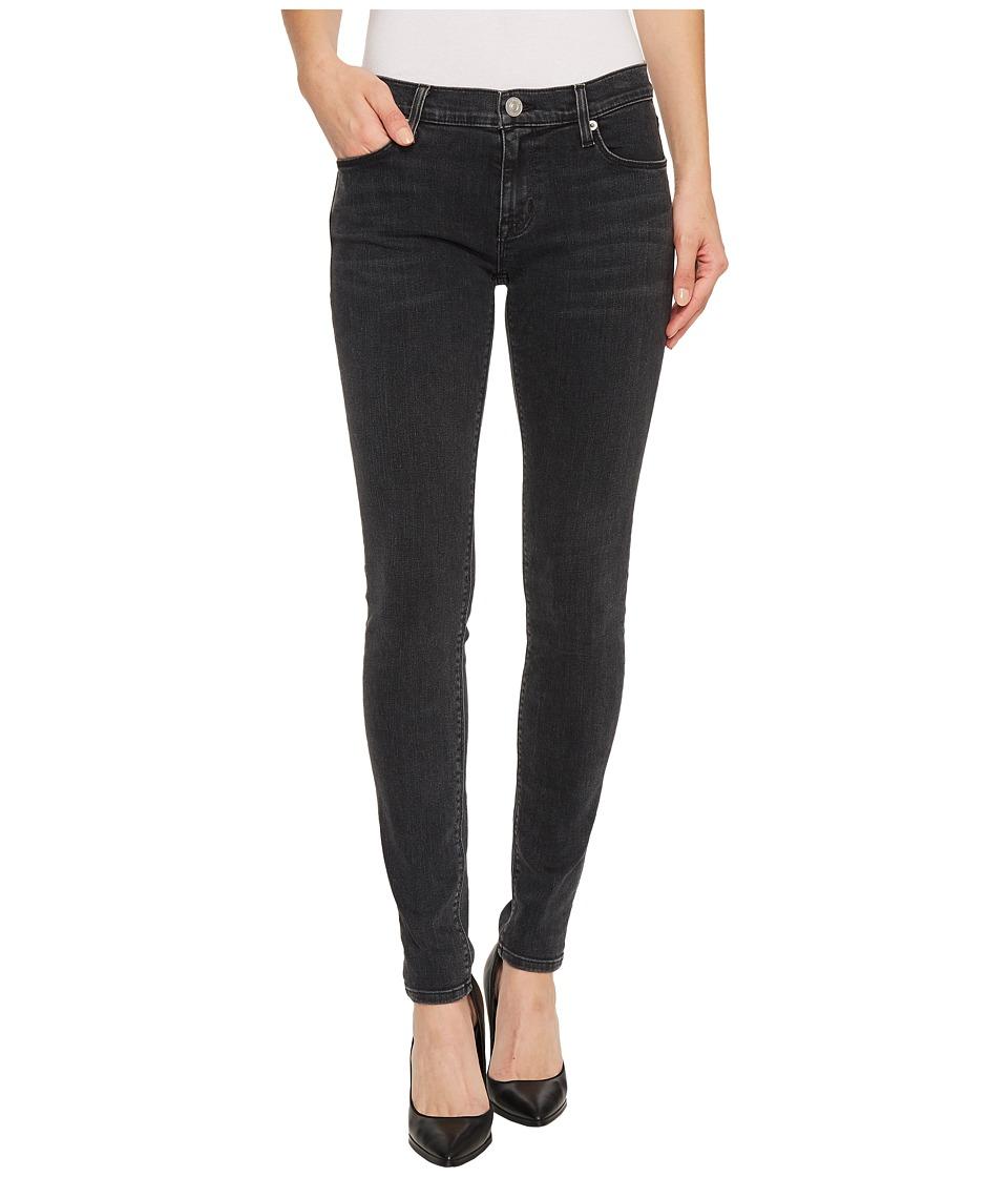Hudson Krista Low Rise Super Skinny Jeans in 8 Bit (8 Bit) Women