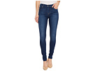 Hudson Nico Mid-Rise Super Skinny Jeans in Holistic