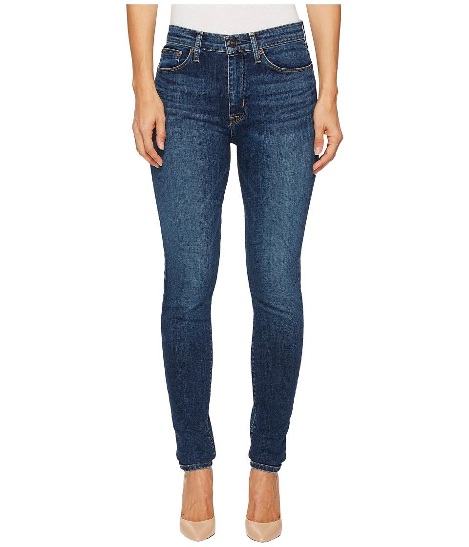Hudson Barbara High-Waist Super Skinny Jeans in Realism (Realism) Women