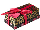 Betsey Johnson Betsey Johnson 3-Pack Leopard and Roses