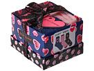 Betsey Johnson Betsey Johnson 3-Pack Cozy Gift Set
