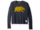 The Original Retro Brand Kids Cal Bear Haaci Pullover Sweatshirt (Big Kids)