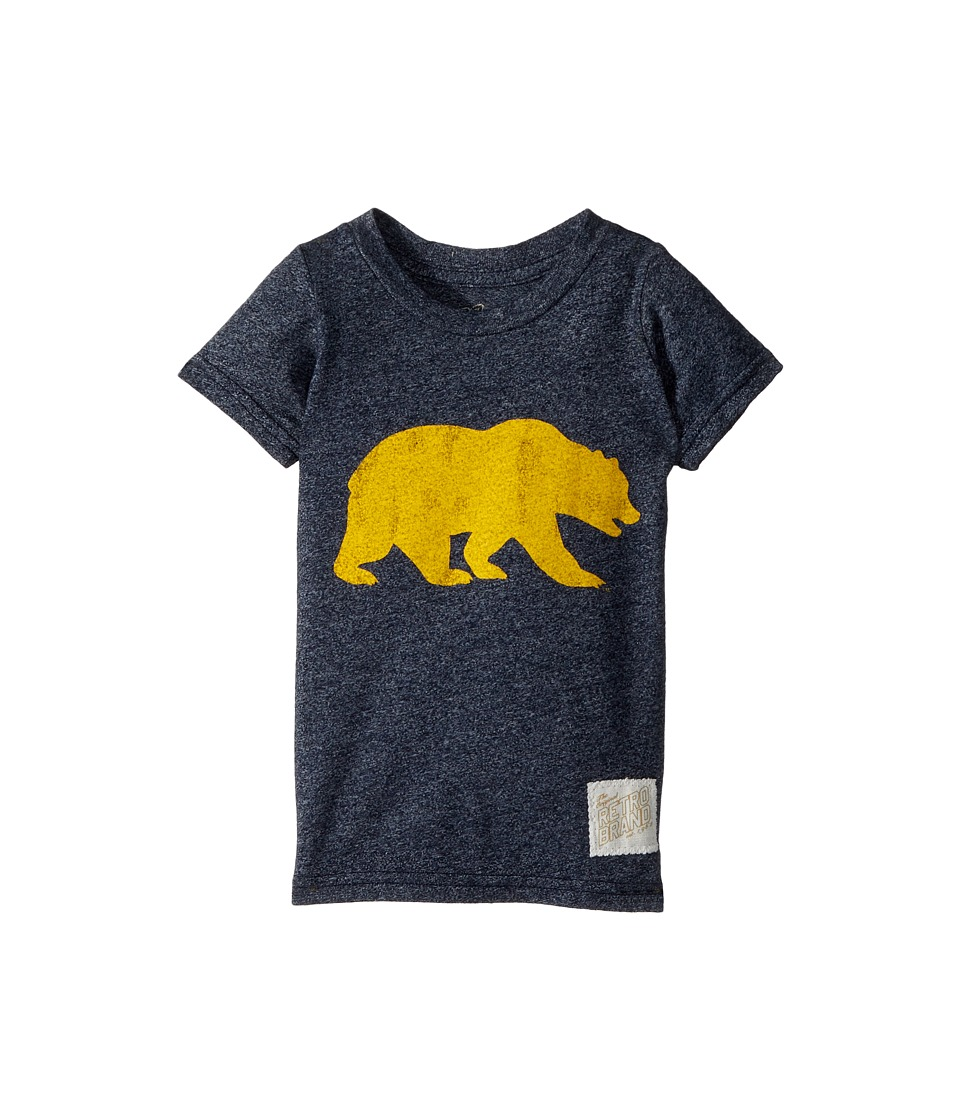 The Original Retro Brand Kids - Cal Bear Mocktwist Tee