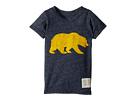 The Original Retro Brand Kids Cal Bear Mocktwist Tee (Toddler)