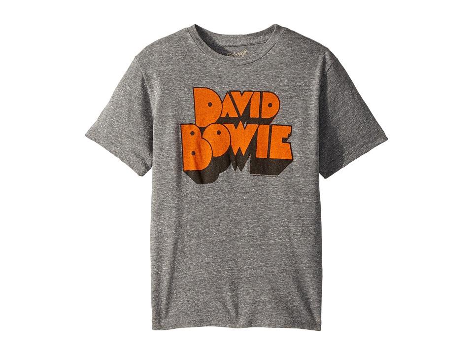 The Original Retro Brand Kids - David Bowie Tri-Blend T