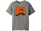 The Original Retro Brand Kids David Bowie Tri-Blend T-Shirt (Big Kids)