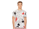 Vivienne Westwood House of Cards T-Shirt