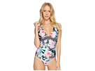 Next by Athena Undercover Tropics Apex One-Piece