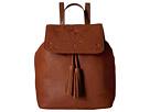 Lucky Brand Plum Backpack