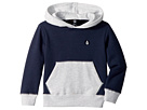 Volcom Kids Single Stone Division Pullover Hoodie (Toddler/Little Kids)