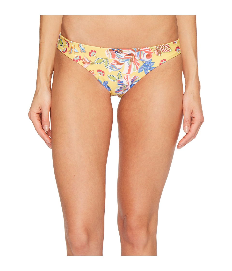 L*Space Pacific Bloom Emma Bottom (Sunshine Gold) Women
